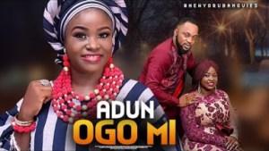 Adun Ogo Mi (2019)